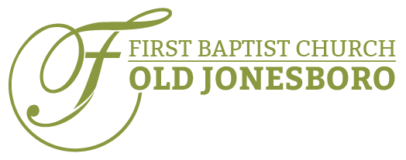 First Baptist Church Old Jonesboro